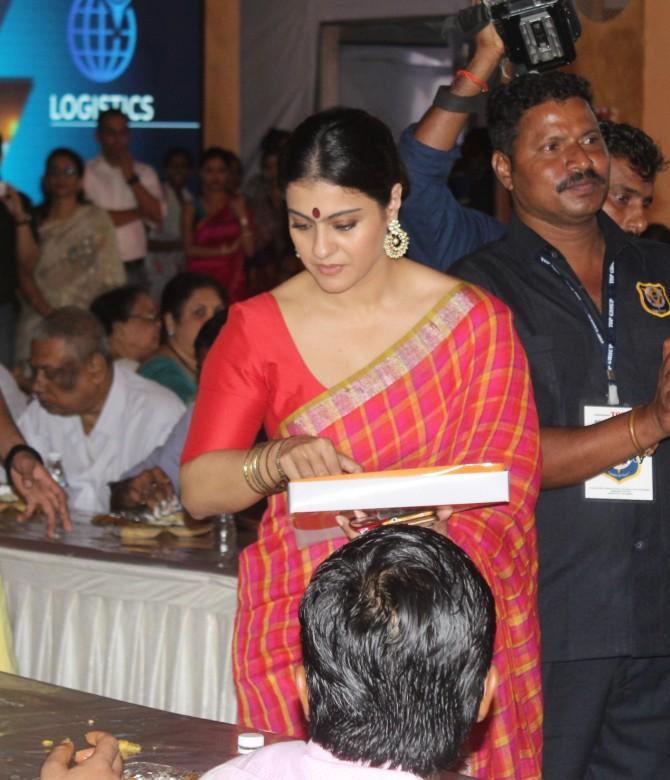 Image result for Alia Bhatt, Ranbir Kapoor, Ayan Mukerji Durga puja
