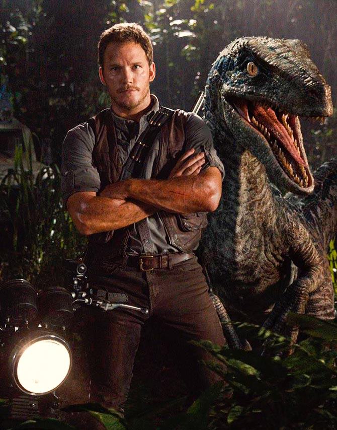 The Jurassic World Contest: Win COOL Prizes!