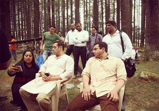 5 Things We Can Expect From Salman Khan's Tubelight  Trailer