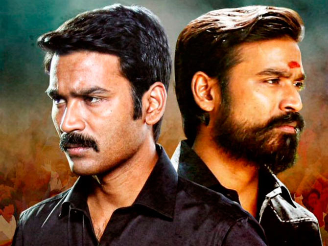 Current Bollywood News & Movies - Indian Movie Reviews, Hindi Music & Gossip - Dhanush's Kodi vs Karthi's Kaashmora this Diwali