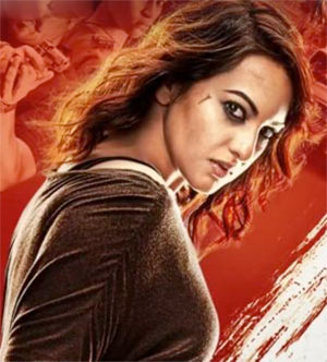Current Bollywood News & Movies - Indian Movie Reviews, Hindi Music & Gossip - Akira Review: Badass Sonakshi cannot rescue a bad film!