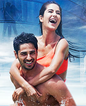 Current Bollywood News & Movies - Indian Movie Reviews, Hindi Music & Gossip - Review: Baar Baar Dekho is catastrophically stupid