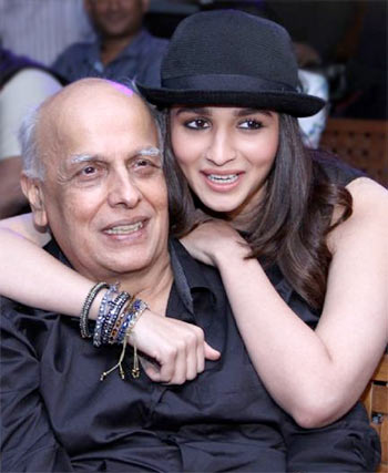 Current Bollywood News & Movies - Indian Movie Reviews, Hindi Music & Gossip - 'Alia is a better actress than Pooja'