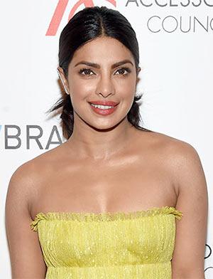 Current Bollywood News & Movies - Indian Movie Reviews, Hindi Music & Gossip - Priyanka Chopra's HOTTEST look? VOTE!