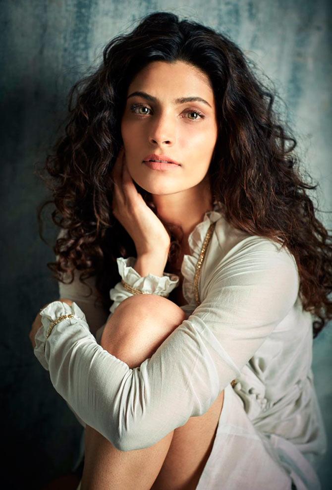 Current Bollywood News & Movies - Indian Movie Reviews, Hindi Music & Gossip - Meet Bollywood's Next Big Thing, Saiyami Kher