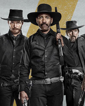 Current Bollywood News & Movies - Indian Movie Reviews, Hindi Music & Gossip - The Magnificent Seven Contest: Win COOL Prizes!