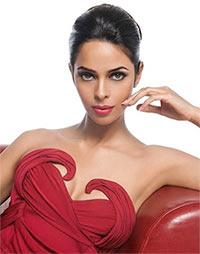 Current Bollywood News & Movies - Indian Movie Reviews, Hindi Music & Gossip - Like Mallika Sherawat's red hot avatar?