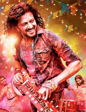 Current Bollywood News & Movies - Indian Movie Reviews, Hindi Music & Gossip - Banjo review: Not much to beat about!