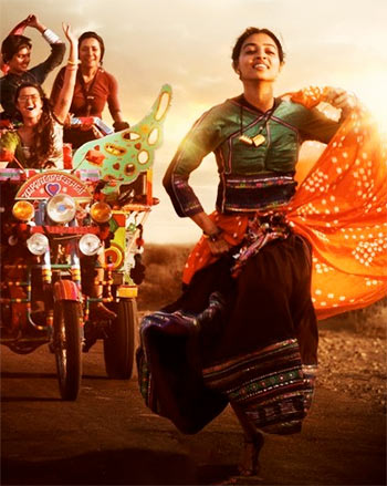 Current Bollywood News & Movies - Indian Movie Reviews, Hindi Music & Gossip - Review: Parched genuinely shines