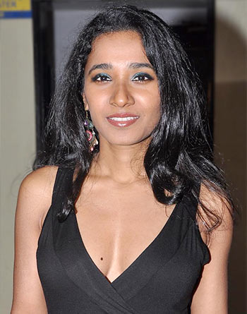 Current Bollywood News & Movies - Indian Movie Reviews, Hindi Music & Gossip - Colors TV to Tannishtha: It was never our intention to offend
