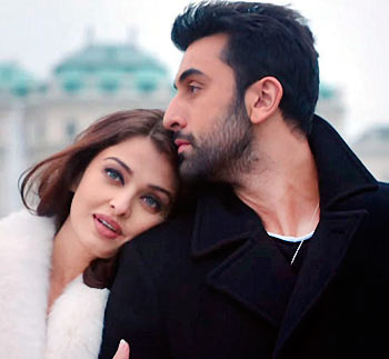 Current Bollywood News & Movies - Indian Movie Reviews, Hindi Music & Gossip - Ranbir reveals why you should watch Ae Dil Hai Mushkil