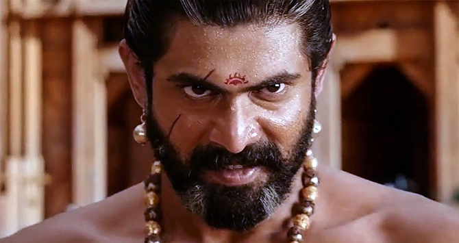 Image result for bhallaladeva in baahubali