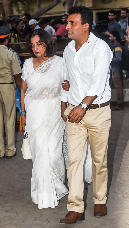 Rahul Khanna Shraddha Khanna