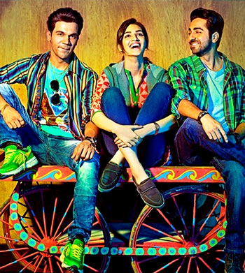 Current Bollywood News & Movies - Indian Movie Reviews, Hindi Music & Gossip - Bareilly Ki Barfi Review: A screwball comedy you must watch