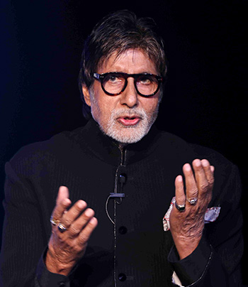 Current Bollywood News & Movies - Indian Movie Reviews, Hindi Music & Gossip - What Amitabh won't allow in KBC 9!
