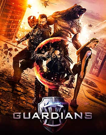 Current Bollywood News & Movies - Indian Movie Reviews, Hindi Music & Gossip - Watch! Guardians: The Superheroes trailer