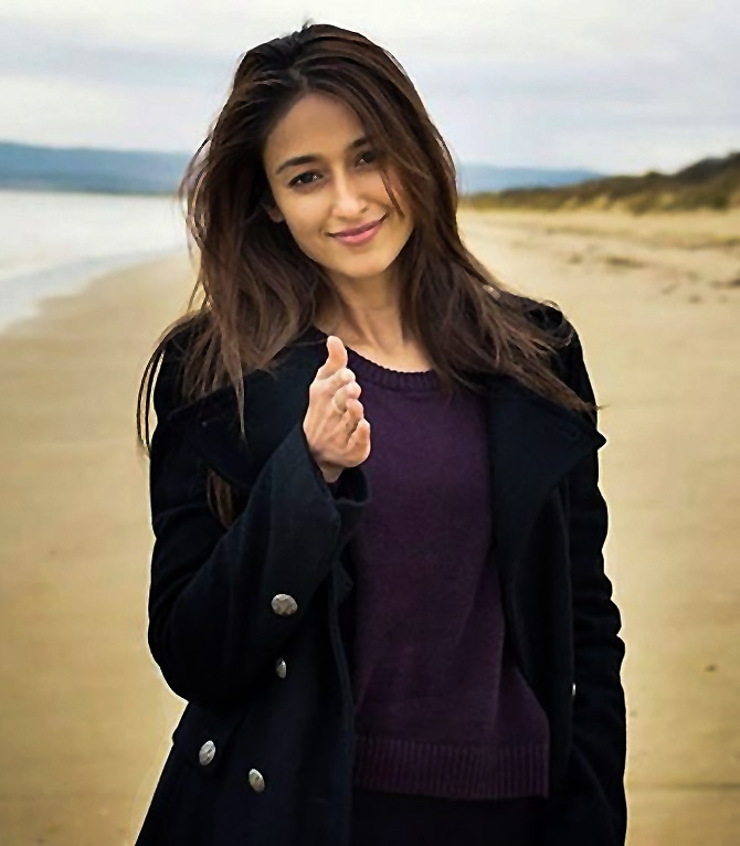 Current Bollywood News & Movies - Indian Movie Reviews, Hindi Music & Gossip - Ileana's beautiful pictures through her beau's lens