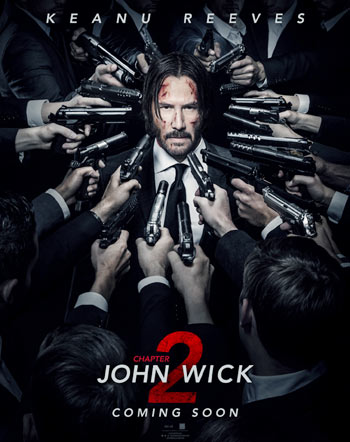 Current Bollywood News & Movies - Indian Movie Reviews, Hindi Music & Gossip - The John Wick 2 Contest: Win COOL Prizes!