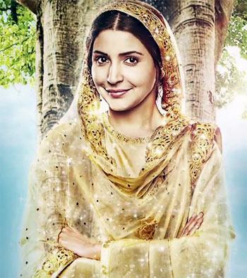 Current Bollywood News & Movies - Indian Movie Reviews, Hindi Music & Gossip - More power to Anushka Sharma!