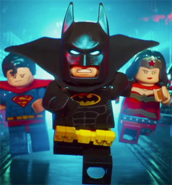 Current Bollywood News & Movies - Indian Movie Reviews, Hindi Music & Gossip - Review: Why The Lego Batman Movie is the best Batman movie