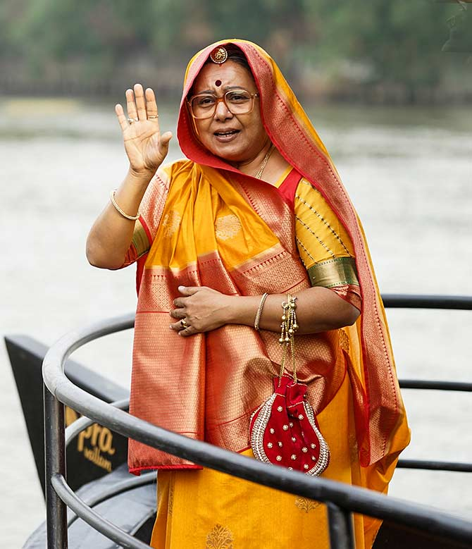 Current Bollywood News & Movies - Indian Movie Reviews, Hindi Music & Gossip - Get ready for Tu Sooraj Main Saanjh Piyaji!