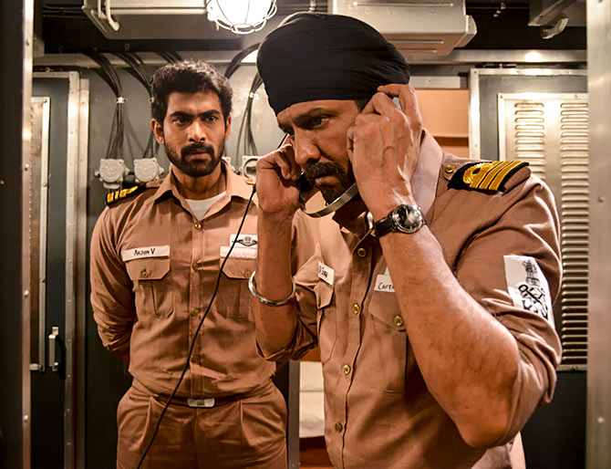 Current Bollywood News & Movies - Indian Movie Reviews, Hindi Music & Gossip - Box Office: Poor show for Ghazi Attack, Irada, Running Shaadi