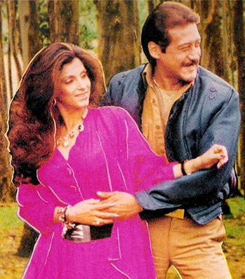 Current Bollywood News & Movies - Indian Movie Reviews, Hindi Music & Gossip - Quiz: Who was the first choice for Jackie Shroff's role in Ram Lakhan?