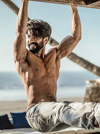 Current Bollywood News & Movies - Indian Movie Reviews, Hindi Music & Gossip - 'I will be unemployed after Rangoon, Padmavati'