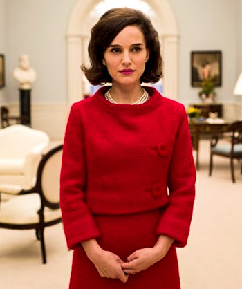 Current Bollywood News & Movies - Indian Movie Reviews, Hindi Music & Gossip - Review: Jackie is a strange little biopic