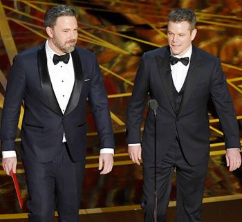 Oscars 2017: The 10 Most Memorable Moments