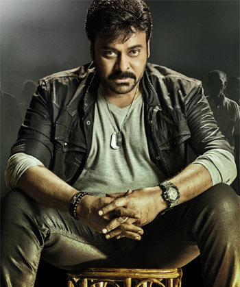Current Bollywood News & Movies - Indian Movie Reviews, Hindi Music & Gossip - Get ready for Chiranjeevi!