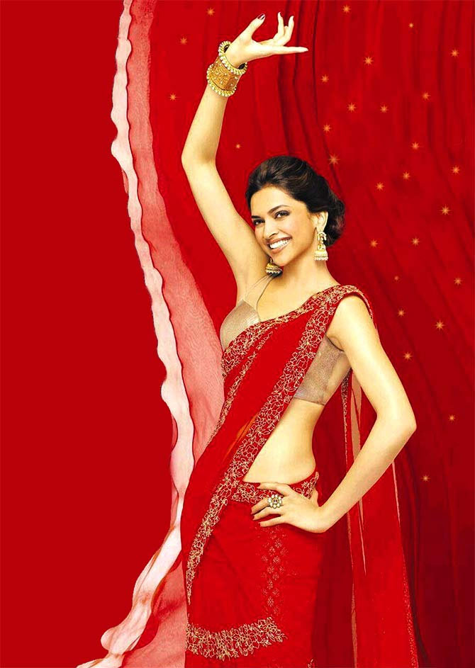 Deepika Padukone: 31 years in 31 pictures! - Rediff.com Movies