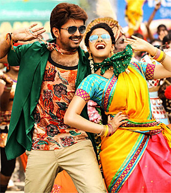 Current Bollywood News & Movies - Indian Movie Reviews, Hindi Music & Gossip - Which Tamil film will you watch this Pongal?