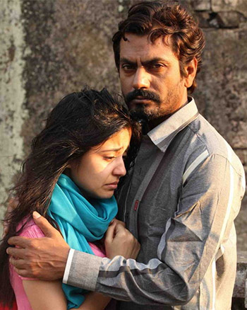 Review: Haraamkhor Is High On Performances