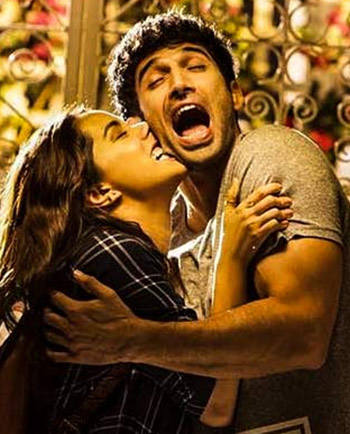 Review: Ok Jaanu Is Just *okay*