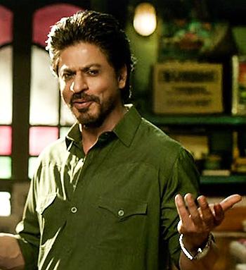 Current Bollywood News & Movies - Indian Movie Reviews, Hindi Music & Gossip - Raees Review: Na miyabhai ki daring, na baniye ka dimag