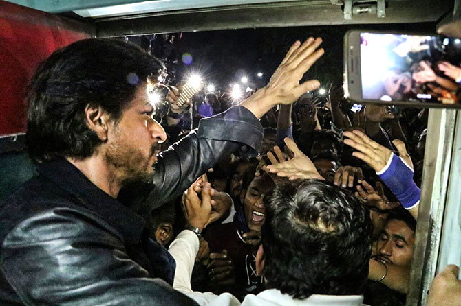 India News - Latest World & Political News - Current News Headlines in India - When BJP's Kailash Vijayvargiya compared SRK with Dawood Ibrahim