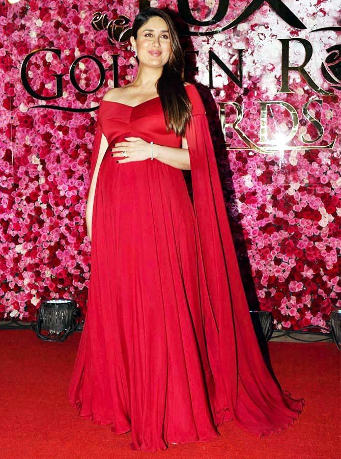 996a774fe2b Having a baby  Fashion tips from Kareena