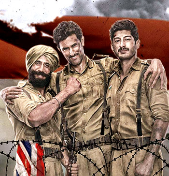 Raag Desh Review: Intelligent And Brilliant!