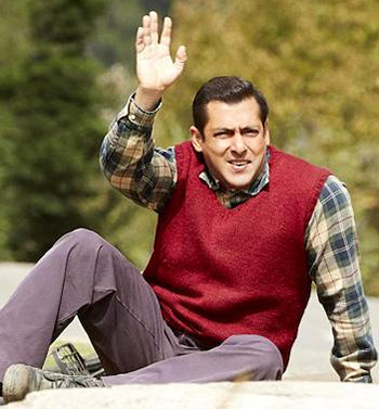 Current Bollywood News & Movies - Indian Movie Reviews, Hindi Music & Gossip - Tubelight, Salman's shortest film in years