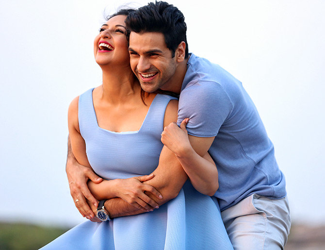 Image result for divyanka vivek dance