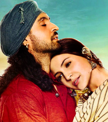 Current Bollywood News & Movies - Indian Movie Reviews, Hindi Music & Gossip - Video: How Anushka fell in love with Diljit in Phillauri