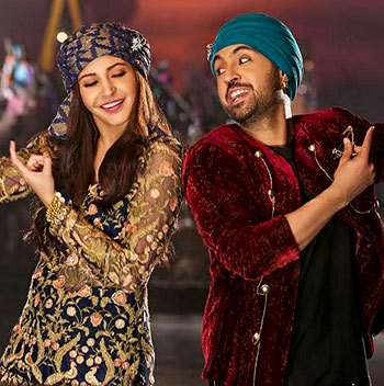 Current Bollywood News & Movies - Indian Movie Reviews, Hindi Music & Gossip - Phillauri review: Anushka shines in soul but not spirit!