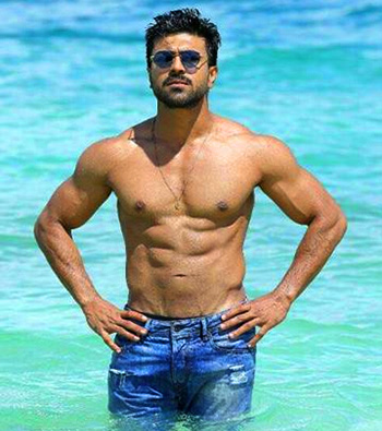 quiz how well do you know ram charan teja rediff com movies