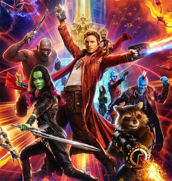 Current Bollywood News & Movies - Indian Movie Reviews, Hindi Music & Gossip - Guardians of the Galaxy 2 Review: Groot and gang save the film!