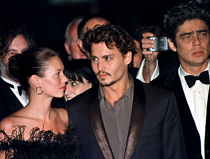 Moss and Depp