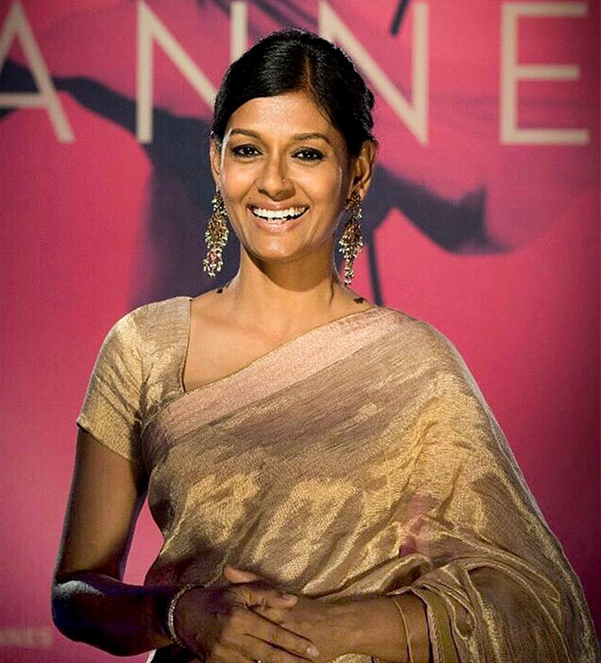 Current Bollywood News & Movies - Indian Movie Reviews, Hindi Music & Gossip - Nandita Das takes Manto to Cannes