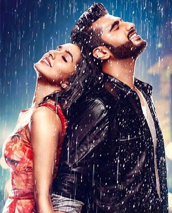 Current Bollywood News & Movies - Indian Movie Reviews, Hindi Music & Gossip - Review: Half Girlfriend is a full-fledged fiasco!