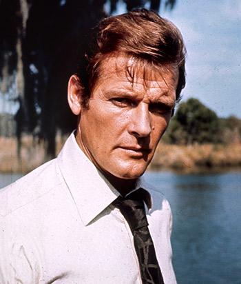 James Bond actor, Roger Moore passes away