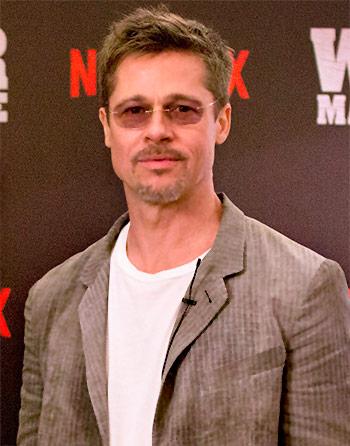 Brad Pitt  Brad Pitt